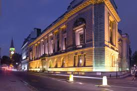 Image of One Great George street in London
